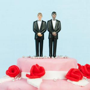 The issue of same-sex marriage has made headlines.