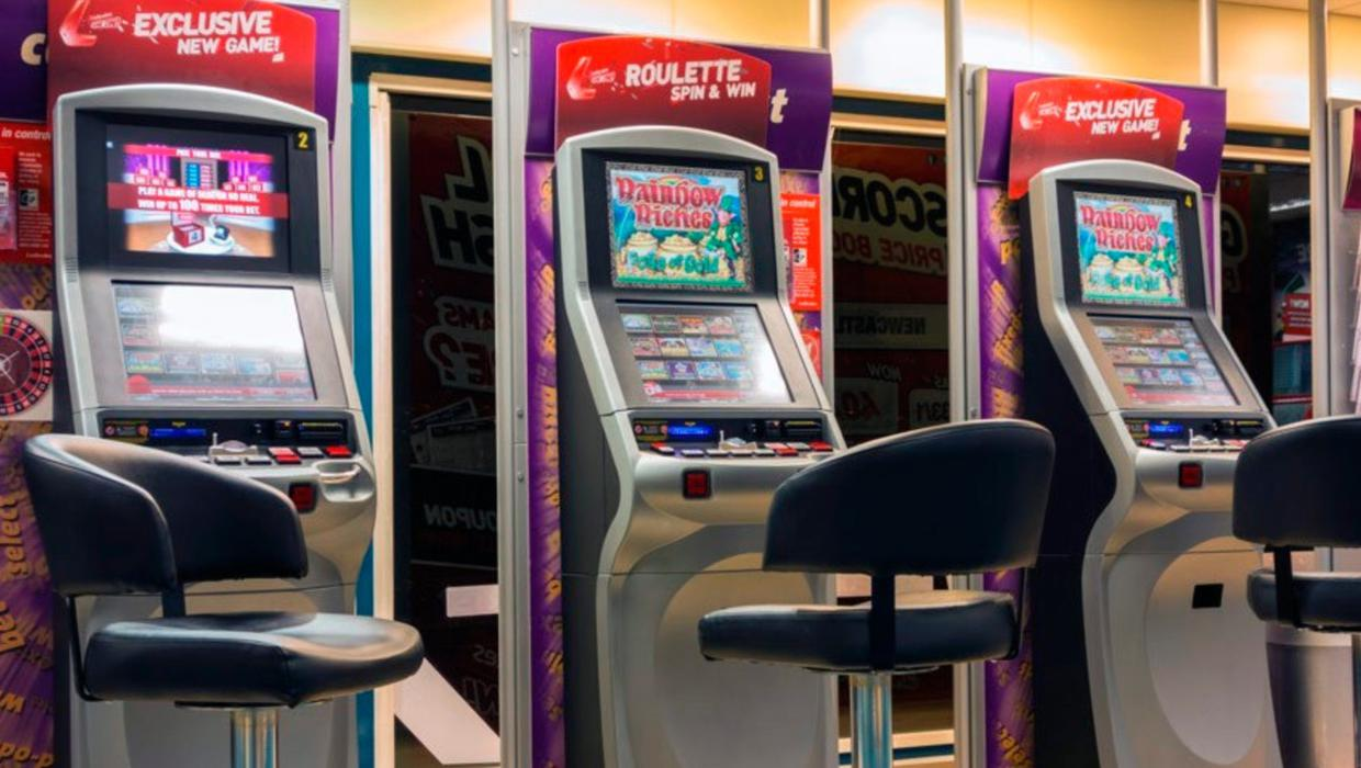 fixed odds betting terminals addiction dog