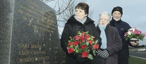 Lest we forget: relatives of victims of atrocities like Teebane, Loughinisland and McGurk's Bar would never see justice under proposals aired by Attorney General John Larkin, although the amnesty wouldn't extend to the post-Agreement Omagh bomb.