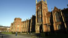 Queen's University remains the best university in Northern Ireland, according to an influential list.