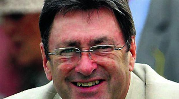 Role model: Alan Titchmarsh