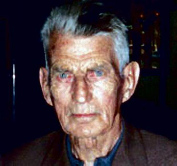 In demand: Samuel Beckett