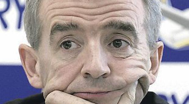 Visionary: Michael O'Leary