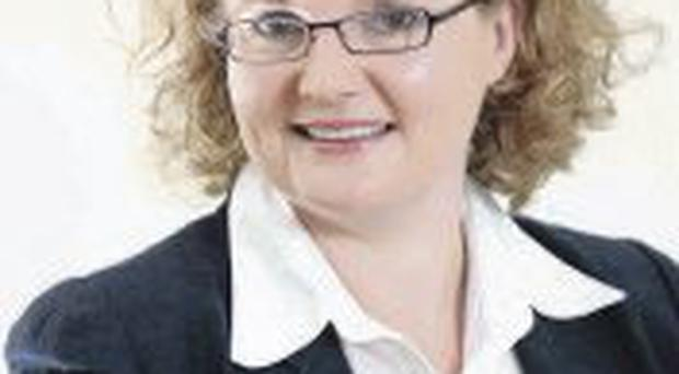 Suzanne Rice is a solicitor with Edwards and Company in Belfast