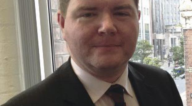 Ian Crozier is Chief Executive of the Ulster-Scots Agency