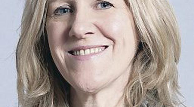 Maeve Hully is chief executive of the Patient and Client Council