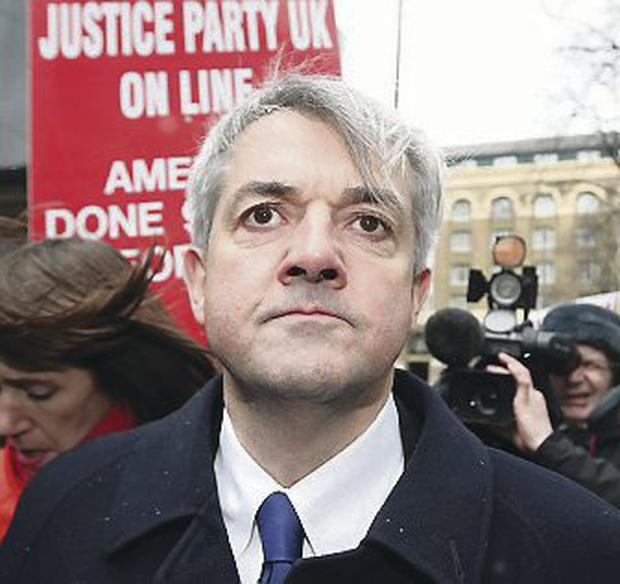 Humiliations: Chris Huhne