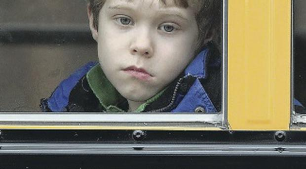 Innocent: A Sandy Hook survivor