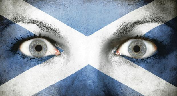 Scotland will got to the vote booth on September 18