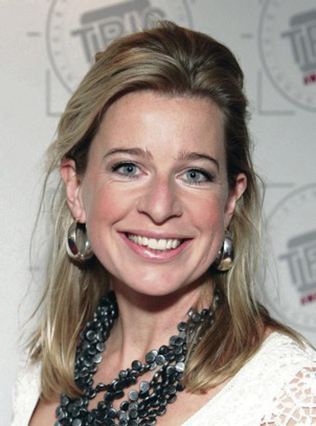 Provocative: Katie Hopkins