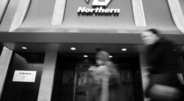 Keeping tabs: The Northern Bank robbery