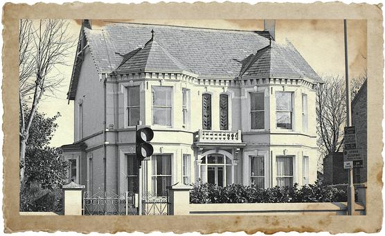 Dark secrets: Kincora Boys' Home in east Belfast, where children were abused for years