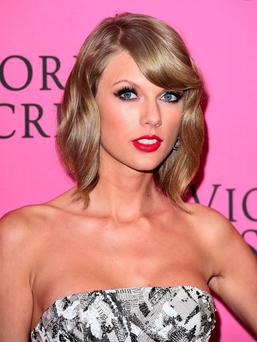 Inoffensive: Taylor Swift