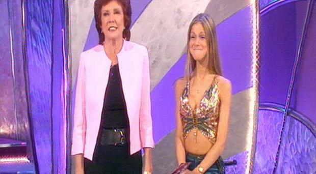 Blind Date: Cilla Black's show