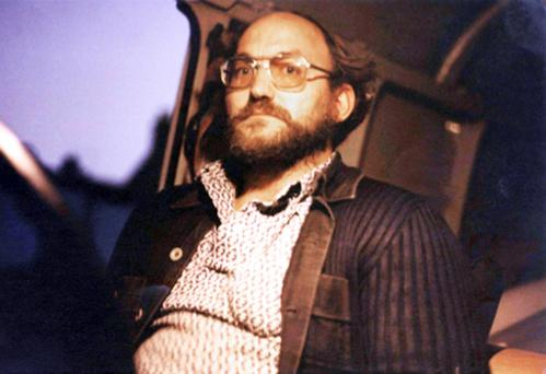 Child killer Robert Black died in Maghaberry this week