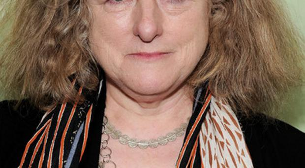 Star of show: Jenny Beavan