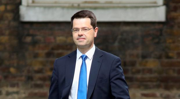 James Brokenshire faces a difficult task ahead