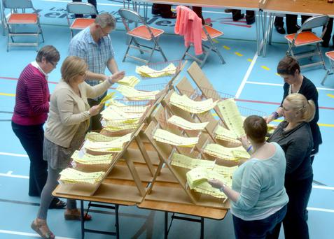 Just 54.2% voted in the Assembly elections this year