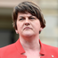 Keynote speech: DUP leader Arlene Foster