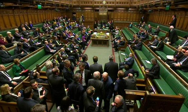 Commons people: there are arguments for and against Sinn Fein MPs entering Westminster