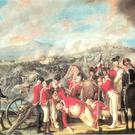 The 1798 rebellion seen through an artist's eyes