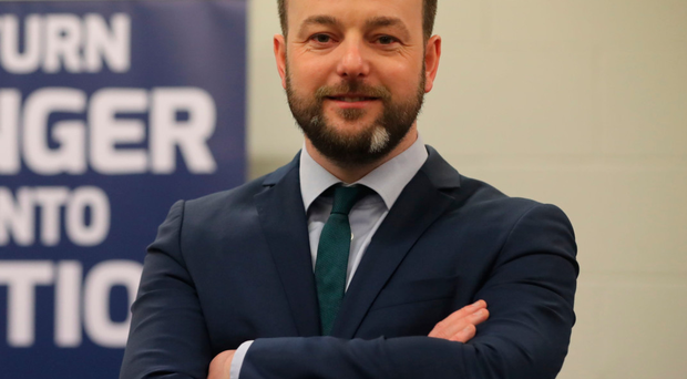 Colum Eastwood says that the SDLP is ready for business from day one of a new government