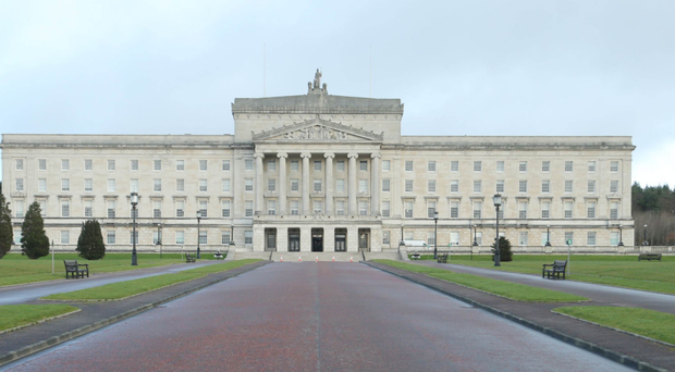 It remains to be seen if an Executive can be restored at Stormont