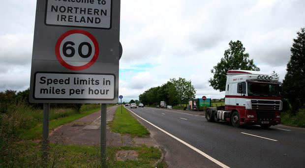 Brexit could slow down or even put a halt to any hopes of economic prosperity in Northern Ireland and the Republic