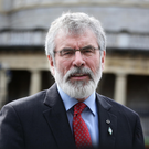 Could Gerry Adams be replaced as Sinn Fein leader sooner rather than later?