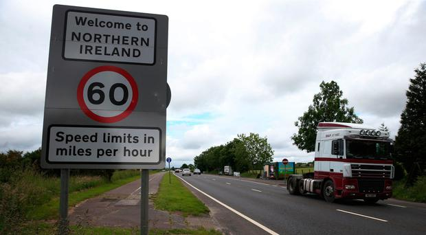 Brexit has put the issue of our island's border back on the political agenda
