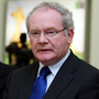 Critics of Martin McGuinness within Sinn Fein saw him as being too soft with the DUP