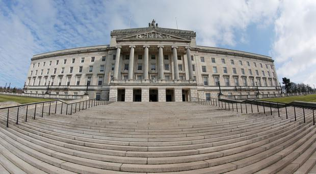 Stormont is clearly not working in its current guise and needs a new model