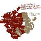A province of Ulster