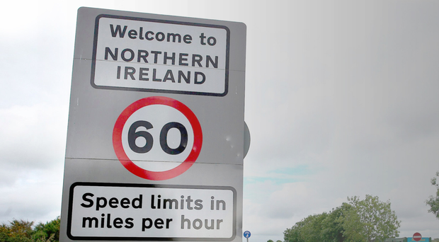Some people would blame Brexit for the renewed calls for a border poll