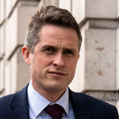 Intervention: Gavin Williamson