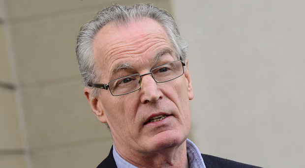 Gerry Kelly said he will be raising the issue with Simon Byrne at a meeting of the Policing Board