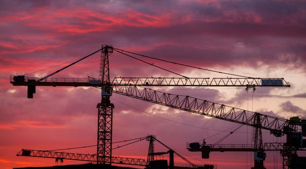 Construction projects could be hampered by poor water and sewerage infrastructure
