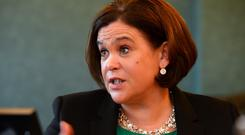 Another bad election result for Sinn Fein in Republic would bring Mary Lou McDonald's leadership into question