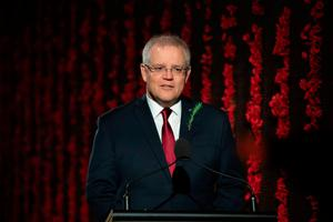Australian Prime Minister Scott Morrison has been praised for his handling of the pandemic