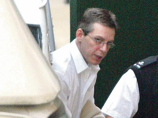 Hope for evil: Jeremy Bamber