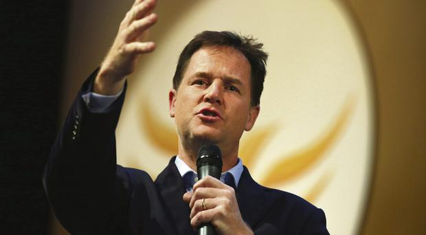 Nick Clegg's Lib Dems want the UK to become a federal union, like Germany, with governments in Belfast, Cardiff and Edinburgh taking the majority of decisions