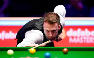Inevitable: Judd Trump says it was impossible to maintain his form