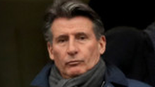 Right call: Lord Coe has welcomed the decision to postpone the Olympics