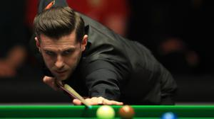 World champion Mark Selby suffered a shock exit against 17-year-old Yan Bingtao of China in the third round of the Welsh Open