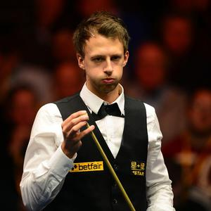Judd Trump made numerous errors as he suffered a surprise early defeat