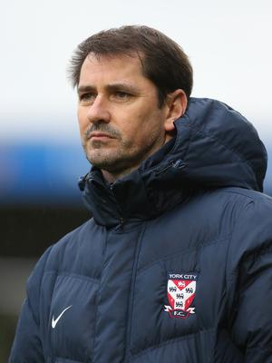 Old pals: Jackie McNamara played with Neil Lennon at Celtic