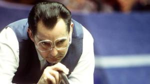 Ray Reardon is 'ecstatic' that the Welsh Open trophy will bear his name