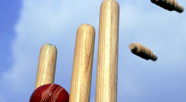 Jacob Mulder, the young CIYMS leg spinner, is one of two new faces in the Northern Knights squad