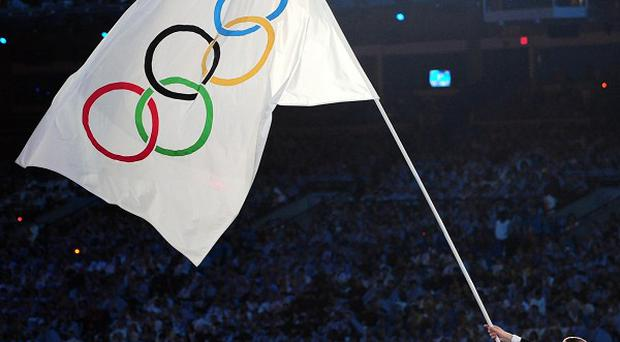 The 2014 Winter Olympics will be held in Sochi