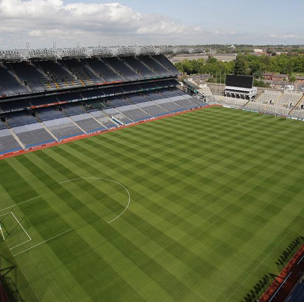 Croke Park is a triumph of volunteerism